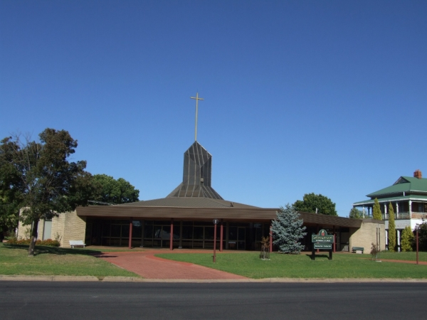 Sacred Heart Parish Inverell